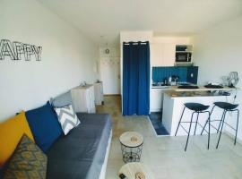 Charmant Studio au Centre-Ville, self catering accommodation in Antibes