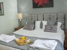 Comfort Stay Apartments, apartment in Birmingham