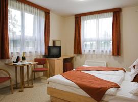 Völgyikút Ház, hotel Veszprémben