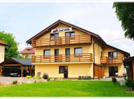 Seul Willa – hotel w Ustroniu