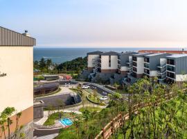 서귀포에 위치한 호텔 씨사이드 아덴