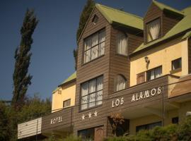 Complejo Turistico los Alamos, hotel en Puerto Montt