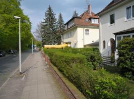 Hotel Hubertus, hotel near Hannover Fair, Hannover
