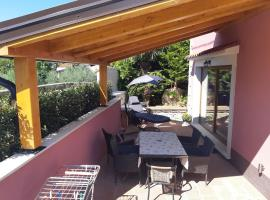 Magic holiday Apartment, apartment in Bale