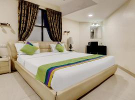 Treebo Trend Orient Grand, hotel in Nagpur