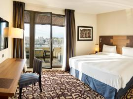 The 10 Best Hotels Close To Grand Littoral Shopping Centre In Marseille France