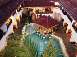 The Flora Kuta Bali, hotel near Kuta Art Market, Kuta
