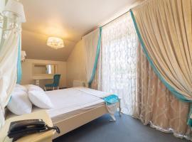 Гостиница Альвита Краснодар Центр, hôtel à Krasnodar