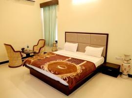 Aravali Hills Resort, hotel en Pushkar