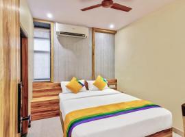 Treebo Trip Sun City, hotel en Bombay