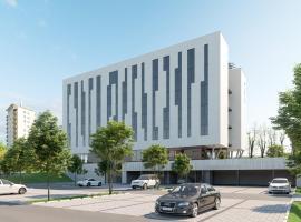 TT-Rooms, Hotel in der Nähe vom Flughafen Graz - GRZ,