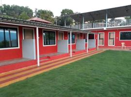 Mangalya Agro Tourism And Cottages, inn in Medha