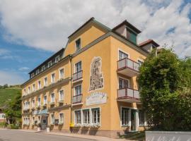 Weinhotel Wachau, hotel in Spitz