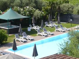 Hotel Mary Rose, hotel a Lazise