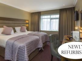 Limerick City Hotel, hotel in Limerick