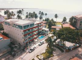 Pousada Brasileira, hotel in Porto De Galinhas