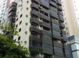 Balneário Camboriú SC, apartment in Balneário Camboriú