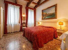 Aquavenice, hotel em Veneza