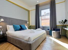 Roma Five Suites, apartament o casa a Roma