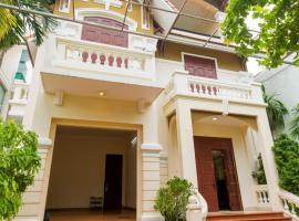Blue Sea Villa Vung Tau 3, nhà nghỉ dưỡng ở Vũng Tàu