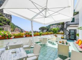 Valle d'Amalfi Suites, vacation rental in Amalfi