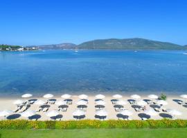 Hotel Corte Rosada Resort & Spa, hotel a Porto Conte