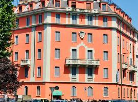Hotel Edy, hôtel à Milan