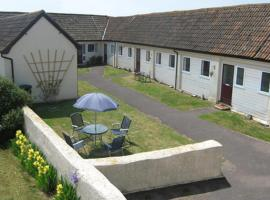 Court Farm Holiday Bungalows Ltd, apartment in Watchet
