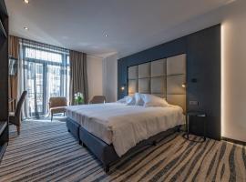 Hotel Monarc, Hotel in der Nähe von: Raversijde, Ostende