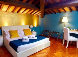Villa Martina Classic & Luxury Room, bed & breakfast a Pisa