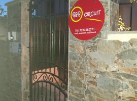 B&B Circuit, hotell nära Mugello Circuit Race Track, Borgo San Lorenzo