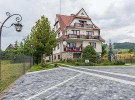 Pokoje Gościnne Sarenka, hotel near Koziniec Ski Lifts, Czarna Góra