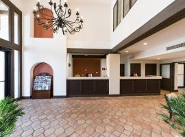 Lux Verde Hotel, hotel in Cottonwood