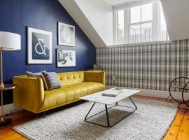 Sonder — Hancock Suites, serviced apartment in Boston