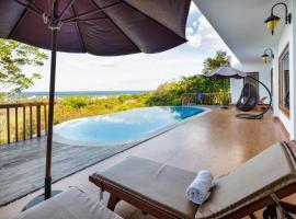 Vietstar Resort & Spa, spa hotel in Tuy Hoa