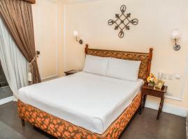 Viewpark Hotel Tagaytay, hotel sa Tagaytay