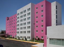 City Suites Toluca, apartamento en Toluca