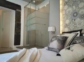 Vernazza Luxury Apartment, luxury hotel in Vernazza