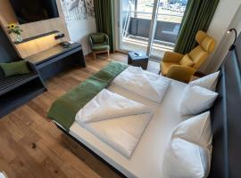 Augsburg Hotel Sonnenhof, hotel a Gersthofen