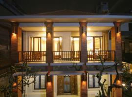 The Kertha Ubud, hotel in Ubud