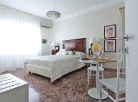 SOLIDEA BNB, budget hotel in Salerno