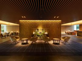 The Prince Sakura Tower Tokyo, Autograph Collection, hotel with pools in Tokyo
