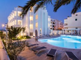 Forte 2 Hotel, hotel in Vieste