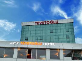 TEVETOGLU HOTEL, hotel near Istanbul Sabiha Gokcen International Airport - SAW,