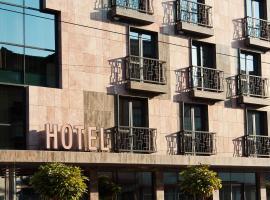 хотел Будапеща, хотел близо до Централна автогара - София, София