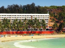 Bogmallo Beach Resort, hotel with pools in Bogmalo