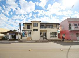 Pousada Santos, homestay in Cambara do Sul