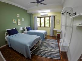 Boh Boh Living, homestay in Kuala Lumpur