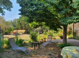 gite de l orme, hotel near Roquebrune Golf Course, Roquebrune-sur-Argens