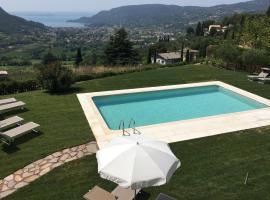 BellaVista Relax, hotel in Costermano